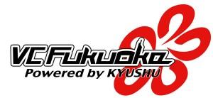 VC Fukuoka新ロゴ