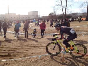 2013′-2014'関西シクロクロス終盤戦