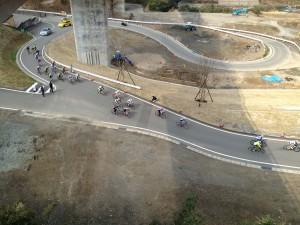 九州チャレンジサイクルロードレース2014 in 五木村