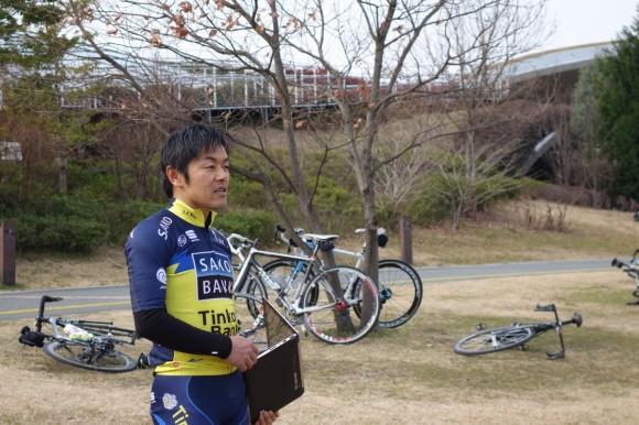 宮澤崇史さんと走ろうに参加してきました