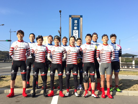 VC Fukuoka 2015シーズン 始動!