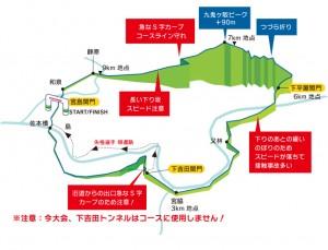 5/24 美山ロードレース C1 レースレポート