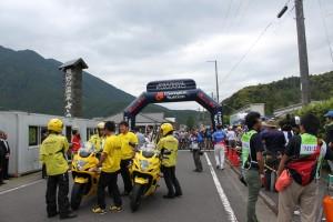 5/29〜5/31 「3day's Road熊野」 結果報告