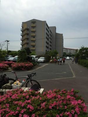 熊野3days報告(井戸川)