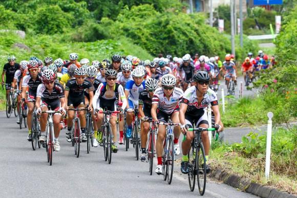 JBCF石川サイクルロードレース(E1 井上亮) レースレポート